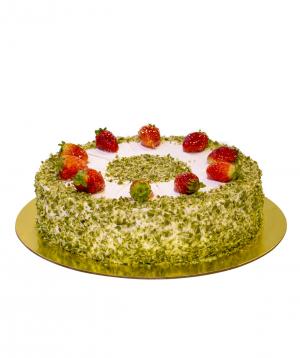 Cake `Pistachio`