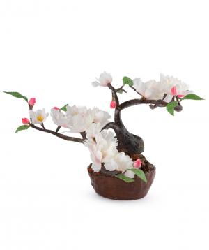 """Bonsai """"Eco Garden"""" handmade, artificial №3"""
