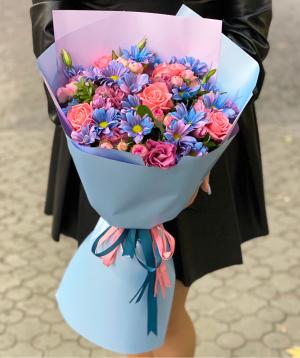Bouquet `Semarang`