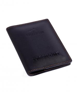 "Passport cover ""Volterman"""