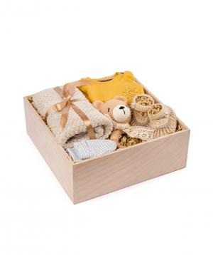 Gift box `Basic Store` №65 children's