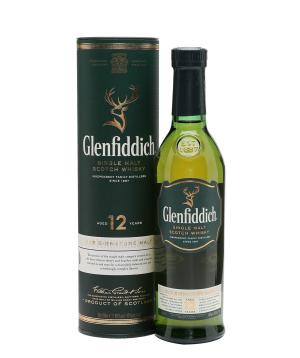 Whiskey `Glenfiddich` 700 ml