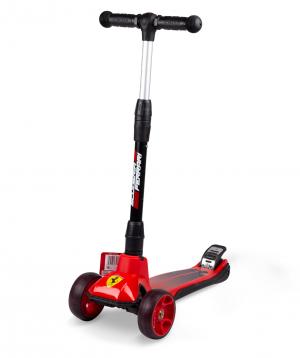 Scooter Ferrari children's