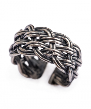 """Ring """"Har Jewelry"""" silver №11"""