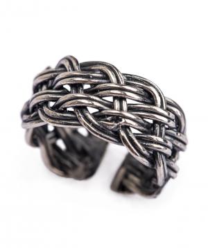Մատանի «Har Jewelry» արծաթյա №11