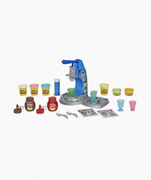 Hasbro Պլաստիլին PLAY-DOH Հավաքածու «Գլազուրով պաղպաղակ»