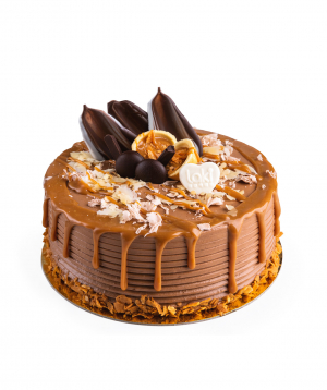 """Cake """"Iris"""""""