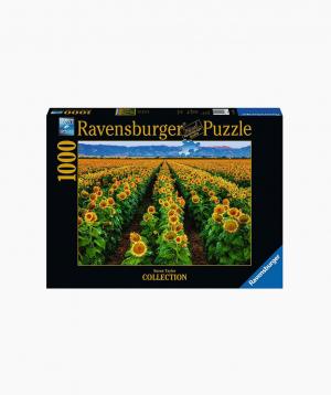 Ravensburger Փազլ Ոսկեգույն դաշտ 1000p