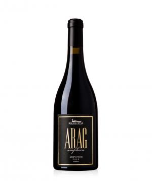 Գինի «Rikars Wines» Arag կարմիր անապակ 750 մլ