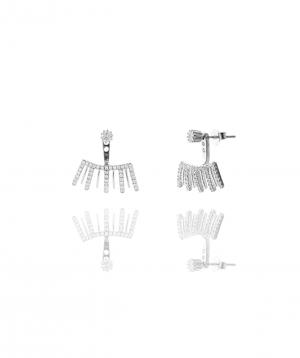 Earring «Siamoods»  SE518