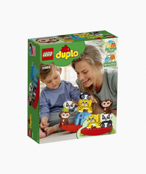 Lego Duplo Կառուցողական Խաղ Իմ Առաջին Կենդանիները
