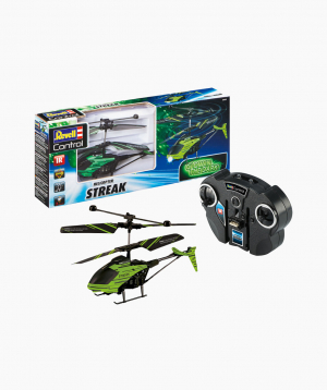 Revell Remote Control Helicopter Streak