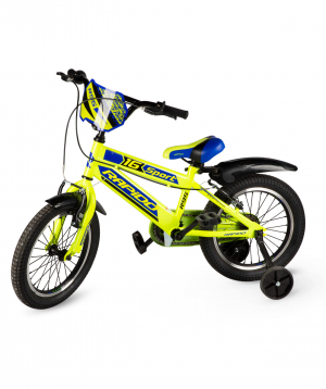 Bicycle `Rapido` 16-5R95