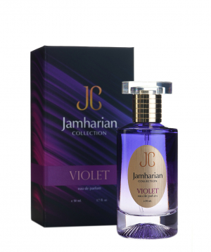 """Perfume """"Jamharian Collection Violet"""""""