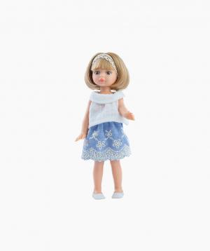 Paola Reina Doll Martina, 21 cm
