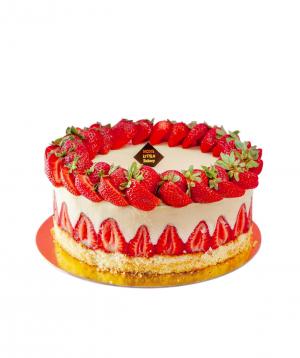 Cake `Moms Little Bakery` Freze