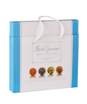 Շոկոլադե հավաքածու «Mark Sevouni» Lounge Chocolate Collection 410 գ