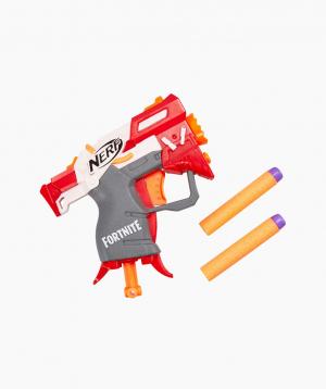 Hasbro Blaster NERF FORTNITE MICROSHOTS TS