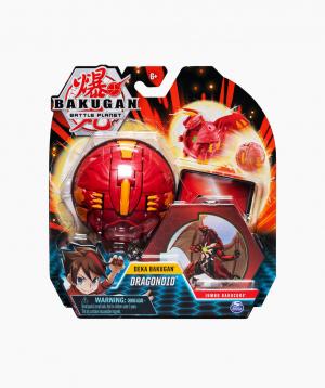 Spin Master Տրանսֆորմեր Bakugan «Dragonoid»