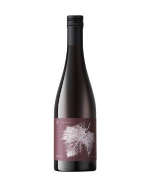 Wine `Zara Wine` Classik red dry 750 ml