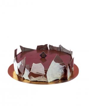 Cake `Moms Little Bakery` Eskimo