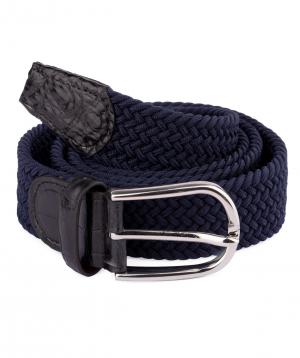 """Belt """"Monarch"""" for men №5"""
