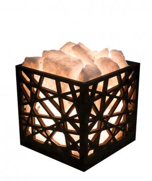 Լամպ «Salt Lamps» աղով №2