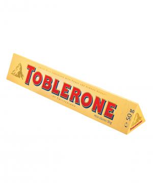 Candy `Toblerone` milk 50g
