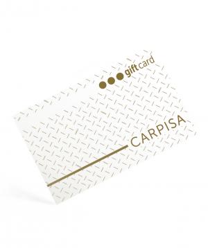 Նվեր-քարտ «Carpisa» 10,000