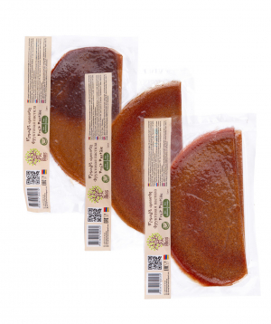 "Pastille ""Akos"" fruit 3 pieces"