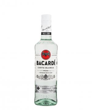 Ռոմ Bacardi White 0.5լ