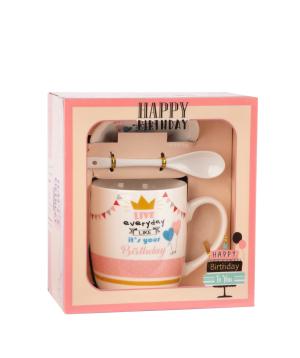 Cup 350 ml ceramic №6