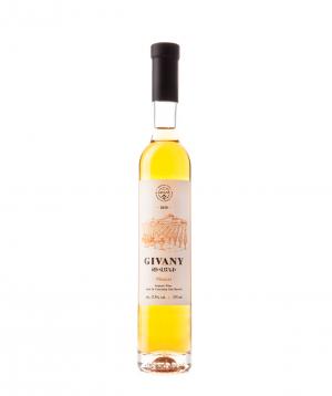 "Wine ""Givany Wines"" liqueur 375 ml"
