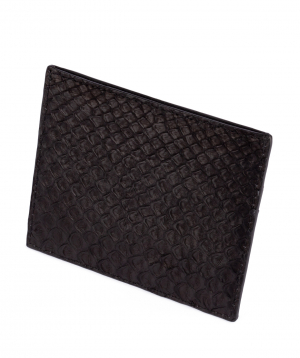 Card holder `Monarch` leather №5