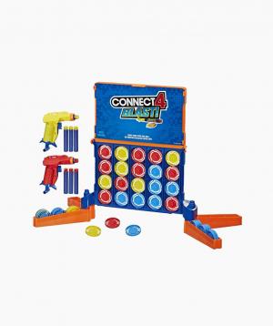 Hasbro Board Game Connect 4 Blast