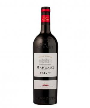 Գինի «Calvet Margaux» կարմիր, անապակ 750մլ
