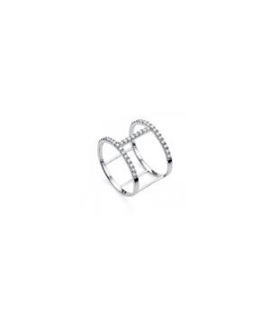 """Ring  """"Oliver Weber""""  63230L"""