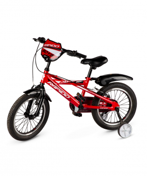 Bicycle `Rapido` 16-5R90