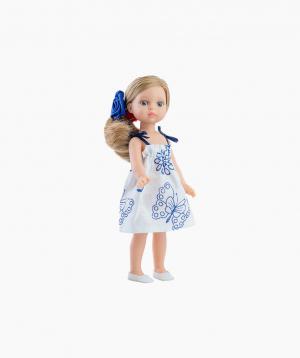 Paola Reina Doll Valeria, 21 cm