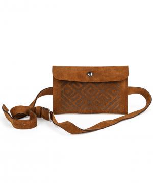 """Bag-belt """"Anna Mirzoyan"""" № 9"""
