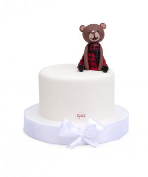 Cake `Bear`