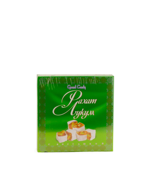 Lokhum with `Grand Candy` pistachio 250 g
