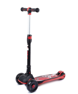 Scooter PE-9921 with light effect