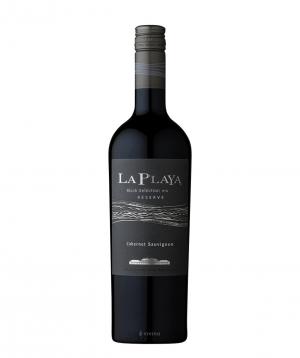 Գինի «La Playa Cabernet Sauvignon Reserve» կարմիր, չոր 750մլ