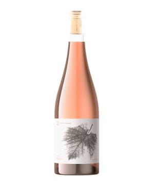 """Wine """"Zara Wine"""" Rose pink semi-dry 750 ml"""