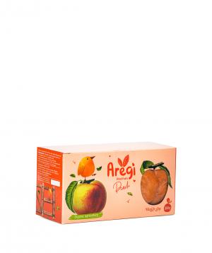 Dried peaches `Aregi`