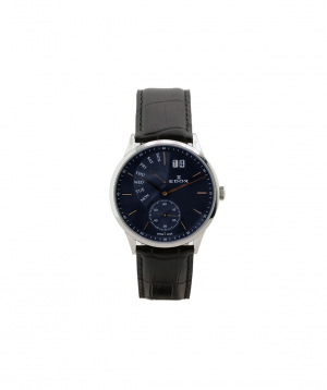 Watches Edox 34500 3 BUIR