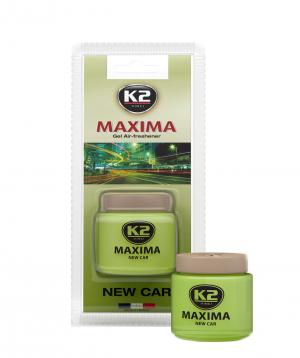 Թարմացուցիչ «Standard Oil» ավտոսրահի օդի K2 Maxima