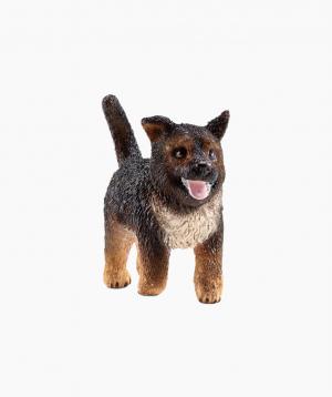 Schleich Animal figurine German Shepherd, puppy