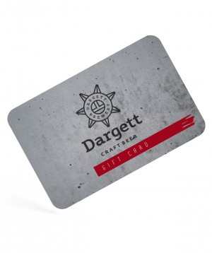 "Gift card ""Dargett"" 35.000"